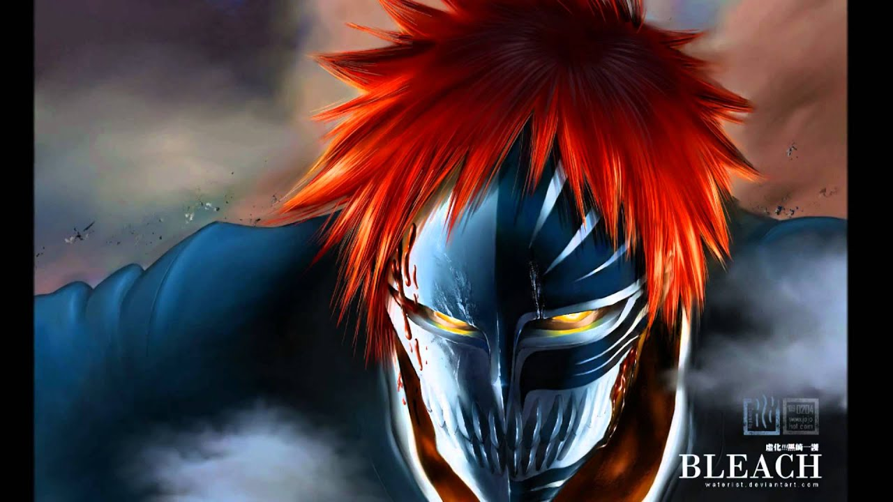 Bleach Wallpapers Hd 1080p Bleach Soundtrack Number One Remix Hd 1080p Youtube