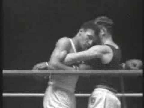 Boxing 1936 Olympics