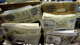 Postal Service Mail Sorters Processors and Processing Machine Operators