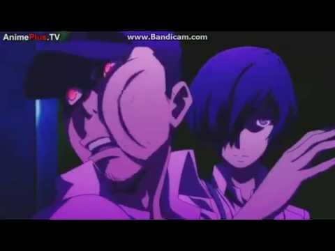 Persona 3 The Movie 2 : Junpei Got Slapped !