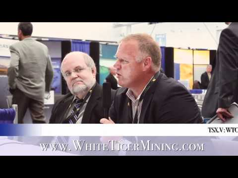 Industry Watch: White Tiger Mining CEO & Geo talk about their large copper deposit in Ontario