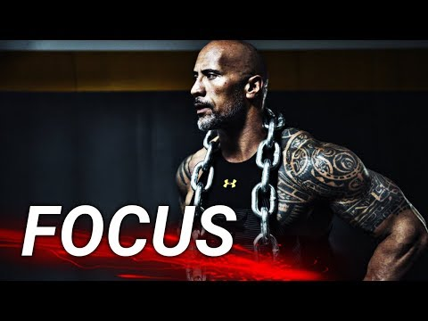 FOCUS | Best Gym Workout Music Mix 2018 | Bodybuilding & Fitness Motivation
