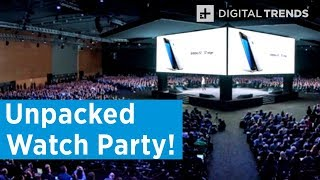 Samsung Unpacked Watch Party | Digital Trends Live