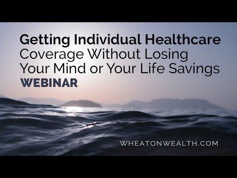 Individual Health Care | Webinar
