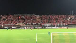 FC Machida Zelvia football chant 町田ゼルビア チャント thumbnail