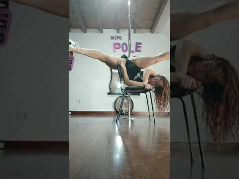 Sexy chair dance. Trey songz