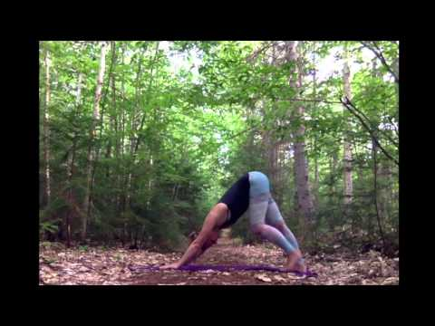 Yoga for teens: 30 minute power yoga