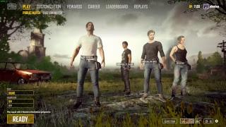 2 pollos mas  con miguel killer, davayarustv y smorran playerunknown battlegrounds