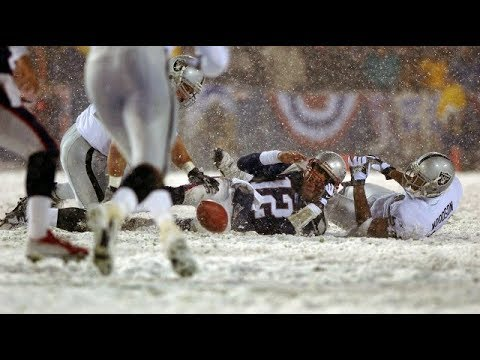 NFL Referee Calls That Cost the Game