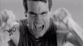 ROLLINS BAND  -  Liar + Disconnect + Low Self Opinion + Tearing  [HQ Music Videos]