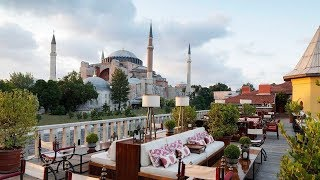 Top 15 Best City Hotels in Europe