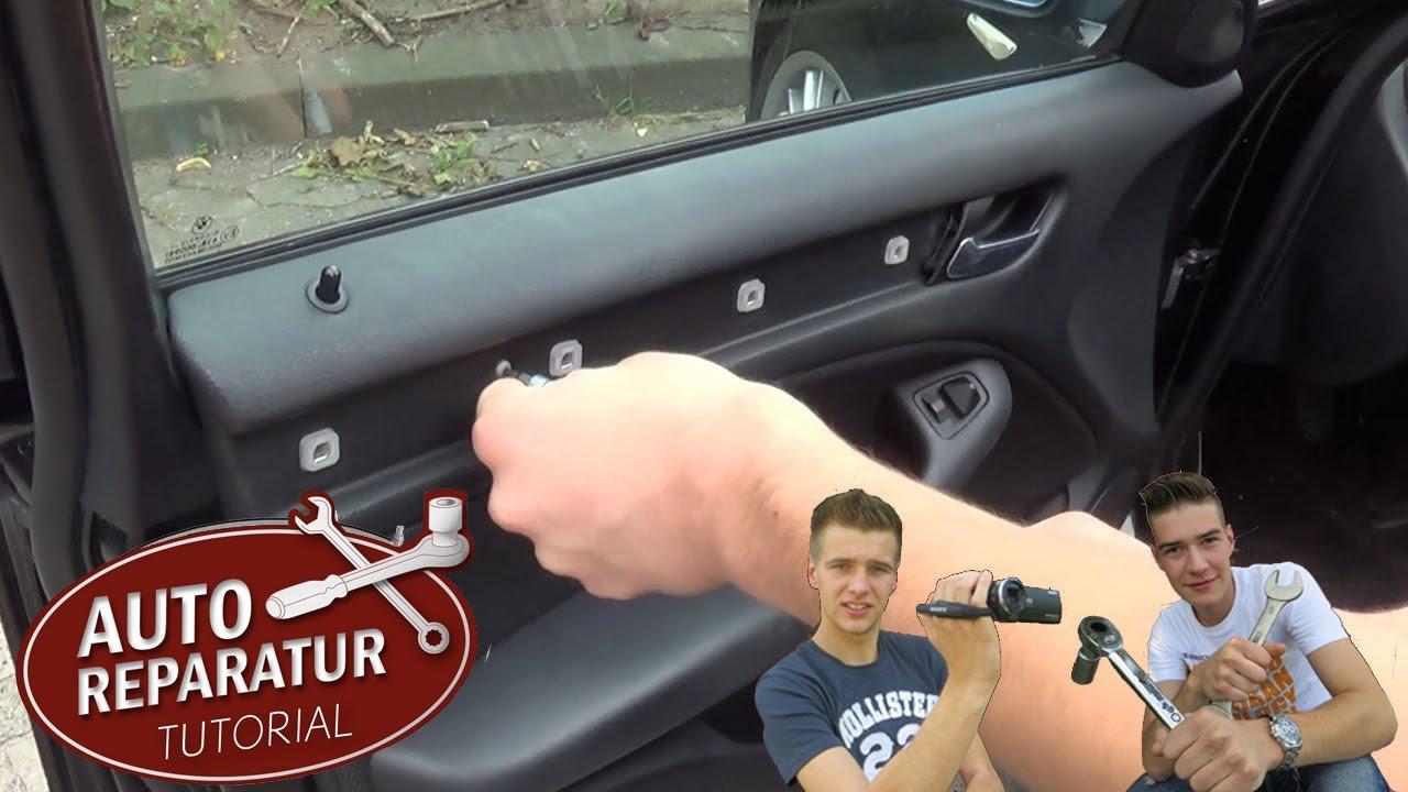 für BMW 3er Coupe E46 Fensterheber Reparatursatz Reparatur Seilzug Vorne Rechts
