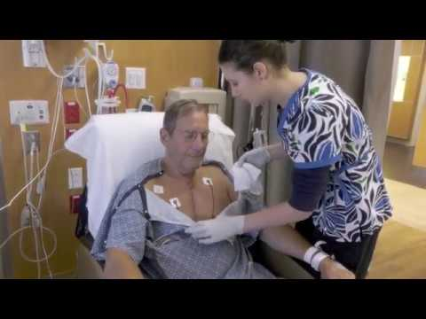 Caring For Your Incision After Cardiac Surgery