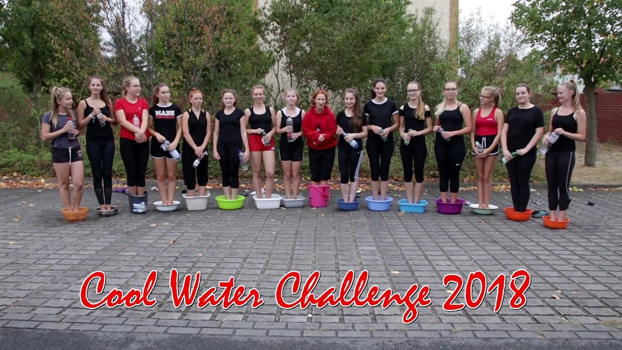 2018 Cool Water Challenge Youtube
