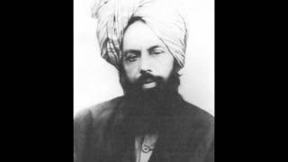 British Govt and Jihad ( English Audio) By Hadhrat Mirza Ghulam Ahmad of Qadian