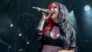 New Years Day Live Full Show