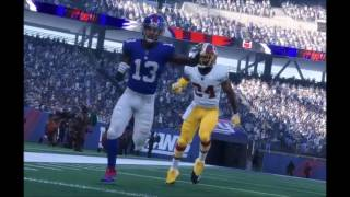 Madden 18 -  I Need The Greatest Madden Of All Time, GMOAT Edition.