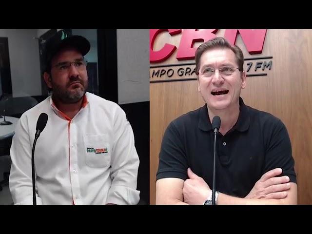 CBN Agro (08/08/2020) - com Eder Campos