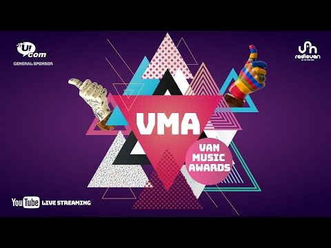 Van Music Awards