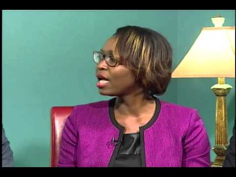 Transforming The Government Interview | Bahamas at Sunrise