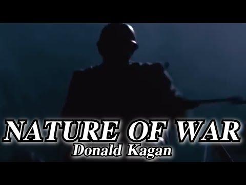 Donald Kagan | Nature of War