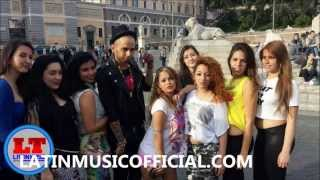 Sensato ft. El Mayor Clasico - BELLO (Behind The Scenes Official Music Video)