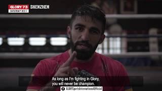 GLORY 73: Spotlight on Marat Grigorian