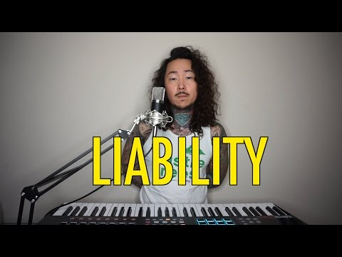 Liability - Lorde | Cover (Lawrence Park)