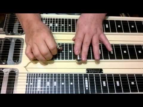 CRAZY, lap steel guitar, Instrumental, Rams Jose.