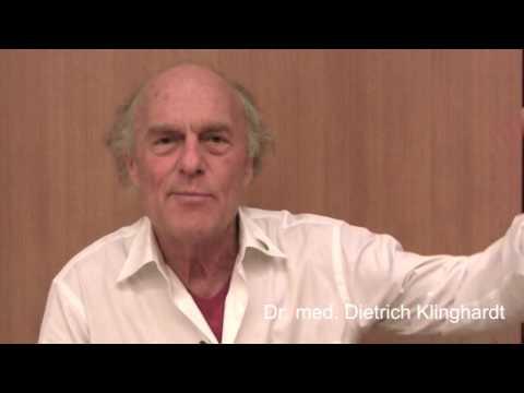 Dr Dietrich Klinghardt - Psycho-Kinesiologie - Sein Leben Und Therapeutischer Ansatz