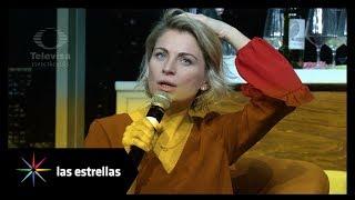 Ludwika Paleta fue reconocida por 30 años de carrera artística | Las Estrellas