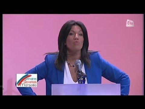 Municipales 2014 : Marseille - Primaires PS , le Grand Débat