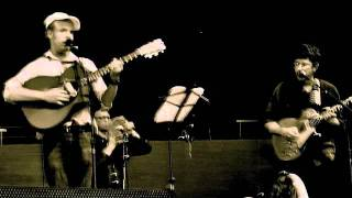 """Bonnie """"prince"""" Billy & The Cairo Gang - Time To Be Clear - Chicago 2011"""