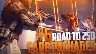 BIJNA COMPLEET!? - Road to 250 Packages #6 (COD: Black Ops 3)