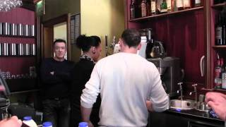 Barista Training Belfast Part 3