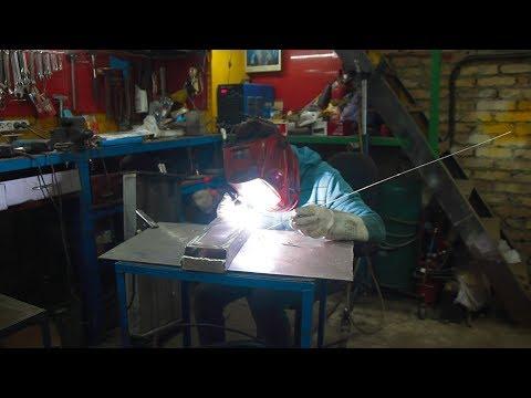 Ремонт алюминиевого радиатора в Пензе [PG]