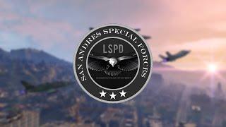 net4game.com | LSPD, SASF & FBI tribute to Ryan Hawakiss