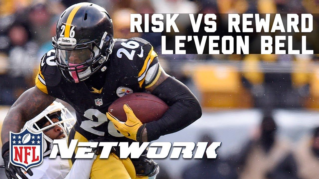 Le'Veon Bell again runs wild as Steelers deal Chiefs 19-13 loss