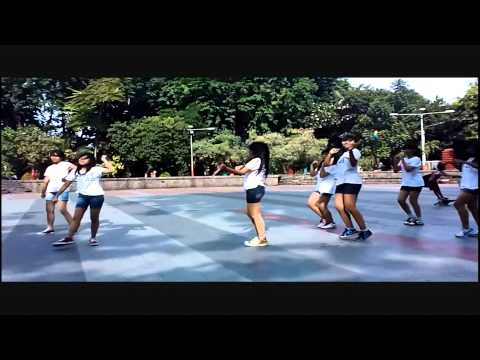AKB48 - 1! 2! 3! 4! Yoroshiku! dance cover by HT-One48