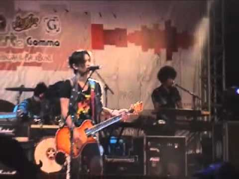 Jrocks   Tersesal Live @Promild Bandung