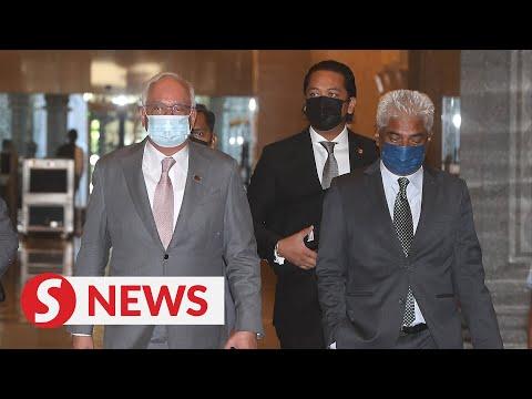 Najib abused position