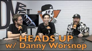 The Andy Show TV Minisode #13 ft Danny Worsnop