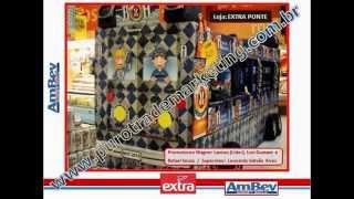 Puro Trade Marketing / AmBev (Resumo de 2009 à 2011) - GPA