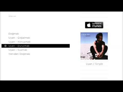 TARKAN - Uyan - Durulmak (Official Audio)