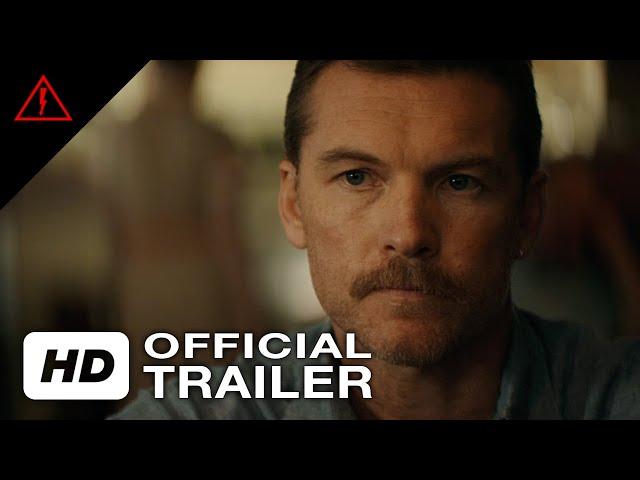 Lansky | Official Trailer | Voltage Pictures