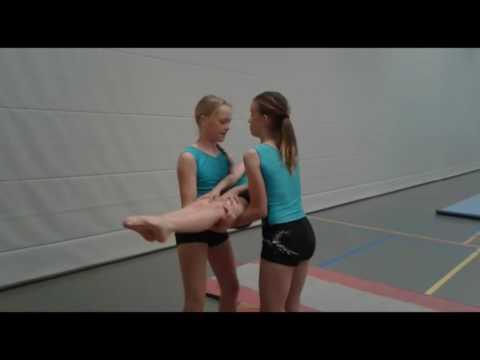 Promotiefilmpje Gym Vereniging Wapenveld