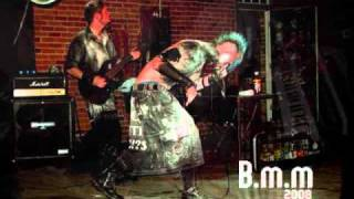 Bmm - Lollipop (Candyman) (feat. SireN)