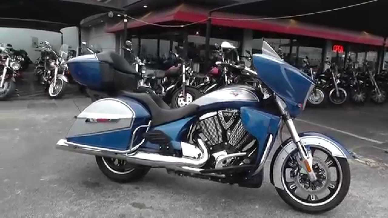 032764 2014 victory cross country tour used motorcycle for sale youtube. Black Bedroom Furniture Sets. Home Design Ideas