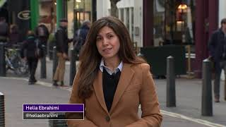 Is Brexit uncertainty affecting the high street?