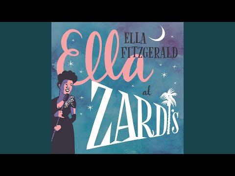 Lullaby Of Birdland (Live At Zardi's/1956)
